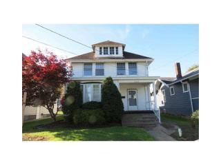 422 Jones St, Belle Vernon, PA 15012