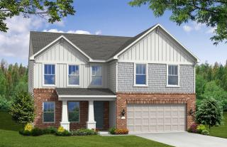 Persimmon Grove by Centex Homes
