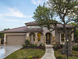Dominion-The Sanctuary by Monterey Homes