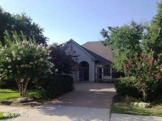 1129 Castle Path, Round Rock, TX 78681