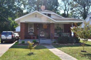 3611 Coleman Avenue, Memphis TN