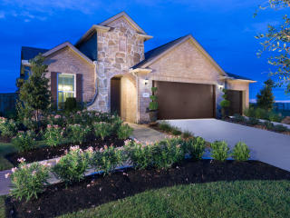 Riverstone Ranch - The Meadows - Classic by Meritage Homes