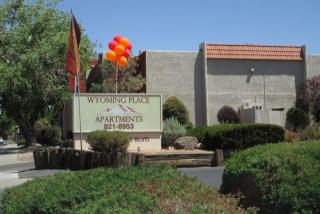 5222 Wyoming Blvd NE, Albuquerque, NM 87111