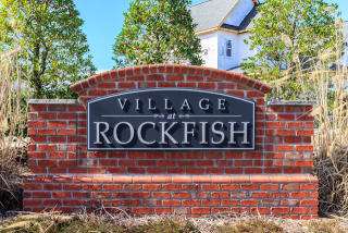 Village At Rockfish by McKee Homes