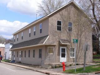 104 Pine St #1, Glenwood City, WI 54013
