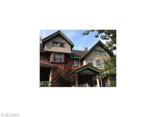 1410 West 81st Street, Cleveland OH