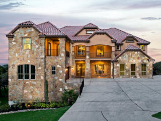 Bella Montagna by Monterey Homes