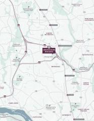 Grosvenor Heights by The Neighborhoods of EYA
