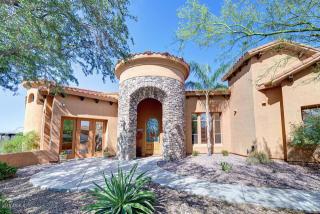 6290 East Monterra Way, Scottsdale AZ