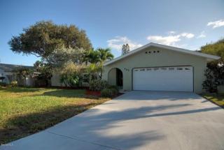 565 Park Ave, Satellite Beach, FL 32937