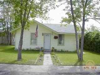 204 South Division Street, Whitehall MT