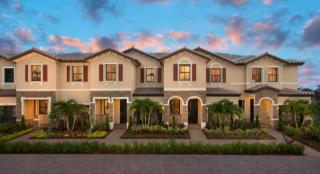 Townhomes by Lennar