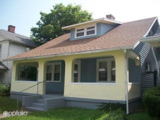 1822 Ravenwood Ave, Dayton, OH 45406