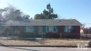 1107 North 7th Street, Wilmington NC