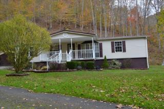 583 Jims Branch Rd, Lake, WV 25121