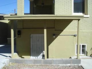 3419 La Luz Ave #4, El Paso, TX 79903