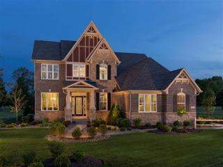 Conner Crossing by Ryland Homes