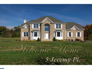 5 Jeremy Place, Hamilton NJ