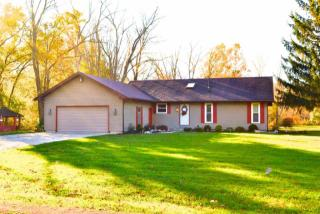 3329 W 900 N, Huntington, IN 46750