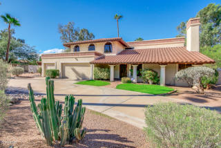 8248 N Mockingbird Ln, Paradise Valley, AZ 85253