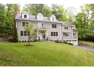 50 Temple Rd, Wellesley, MA 02482