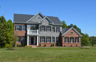 Frontgate Farms by Caruso Homes