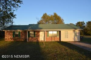 634 Mitchell St, Guntown, MS 38849