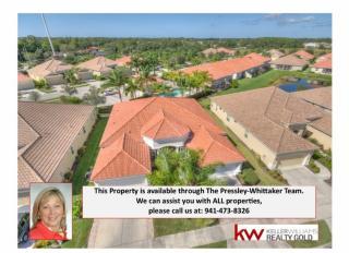 10913 Lerwick Circle, Englewood FL