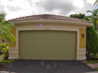 1700 Aspen Lane, Weston FL