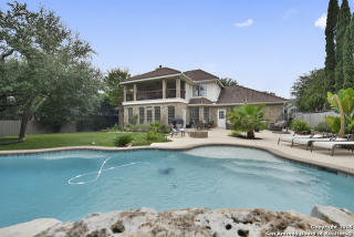 23122 Summers Dream, San Antonio TX