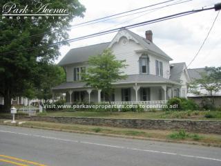 787 N Main St, Mount Pleasant, NC 28124