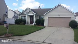 919 Andover Ct, Newport News, VA 23608