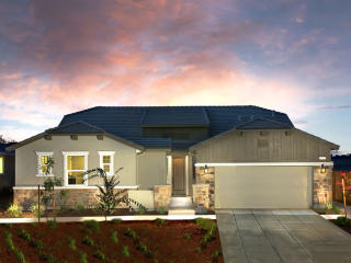 Mayfair at Spring Lake by Meritage Homes