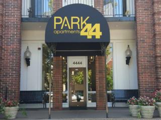 4444 W Pine Blvd, Saint Louis, MO 63108