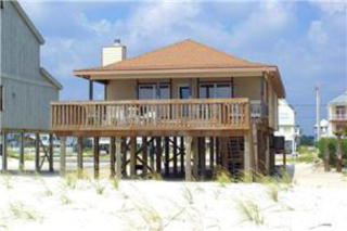 1393 West Beach Boulevard, Gulf Shores AL