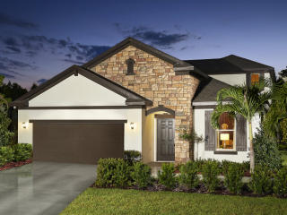 Country Walk - The Classic Collection by Meritage Homes