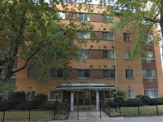 850 West Margate Terrace #504, Chicago IL