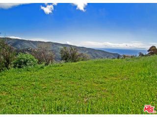 Las Flores Canyon Road, Malibu CA