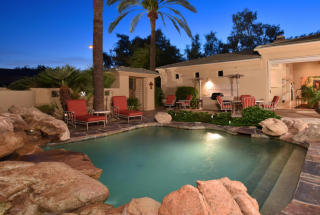 10100 North 78th Place, Scottsdale AZ