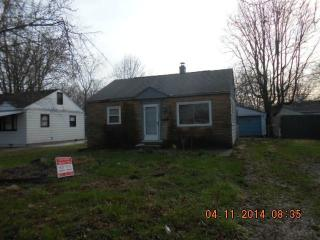 2333 N Moreland Ave, Indianapolis, IN 46222