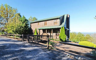 763 Mountain Top Road, Blairsville GA