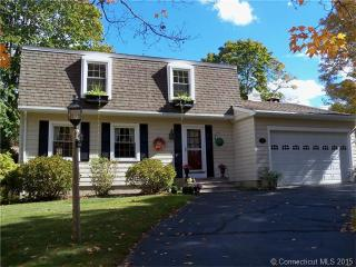 58 Oswegatchie Road, Waterford CT