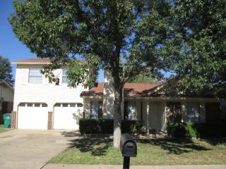 5905 Oak Hill Rd, Watauga, TX 76148
