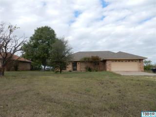 818 W 3rd St, Eddy, TX 76524