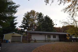 W5521 Sunset Dr, New Lisbon, WI 53950