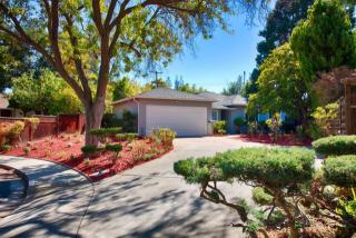 1155 Carver Place, Mountain View CA