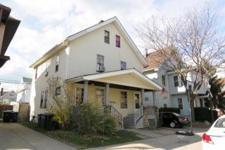 1266 Clifton Prado, Lakewood, OH 44107