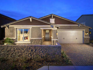 Stoneledge at North Canyon by Meritage Homes