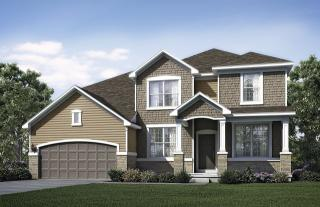 Hunters Run by Pulte Homes