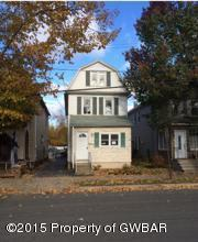 468 Schuyler Ave, Kingston, PA 18704